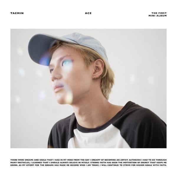 TAEMIN – The 1st Mini Album `ACE`