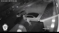 Έτσι κλέβουν ένα πολυτελές όχημα  σε λίγα δευτερόλεπτα ➤➕〝📹ΒΙΝΤΕΟ〞