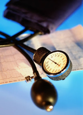 National Blood Pressure Program Measure Up/Pressure Down