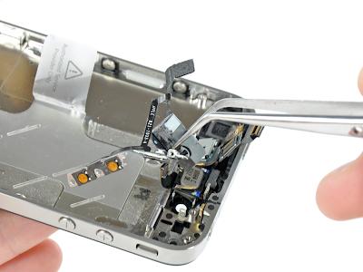 Sửa nút nguồn iPhone giá rẻ