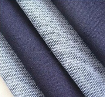 Knitted Denim Fabric