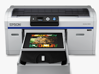 Epson Enters SureColor SC-F2000 Driver Download, Review 2017