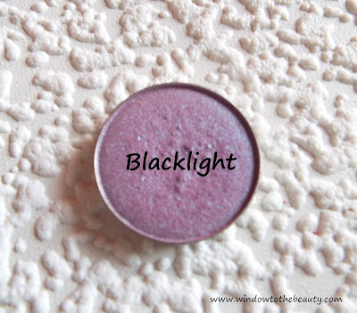 blacklight makeup geek