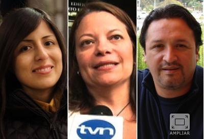 Panamá Papers   Los periodistas que los revelaron temen por su seguridad