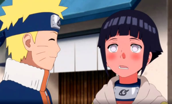 Boruto Naruto Next Generations Episódio 130