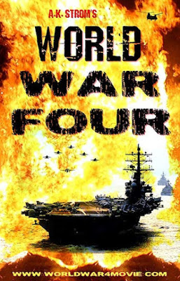 World War Four 2019 Dual Audio Hindi 720p HDRip 900MB