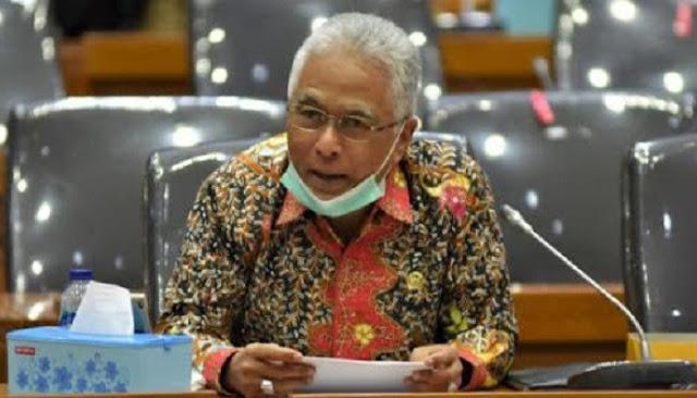 Guspardi Agus: Jangan Samakan PDIP dengan Pancasila, Tak Ada Relevansinya