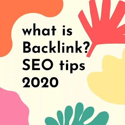 what is Backlink. google results. SEO tips 2020