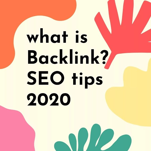 what is Backlink | How to get rank fast in google results SEO tips 2020