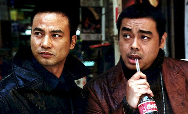 Review: EXPECT THE UNEXPECTED 非常突然 (1998)