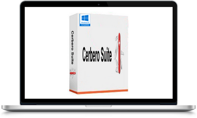 Cerbero Suite Advanced 3.2.0 Full Version