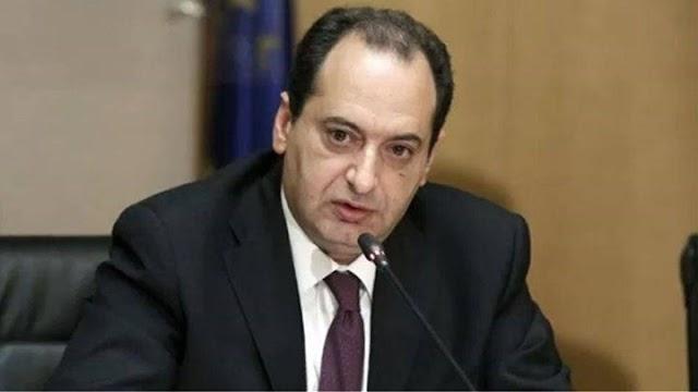 Σπίρτζης: Δυστυχώς δεν υπήρχε εγρήγορση του κρατικού μηχανισμού στη Θεσσαλία