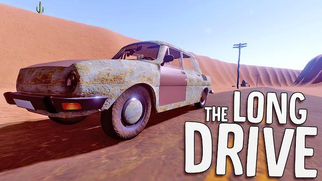 The Long Drive تحميل مجانا تحديت 24.12.2020