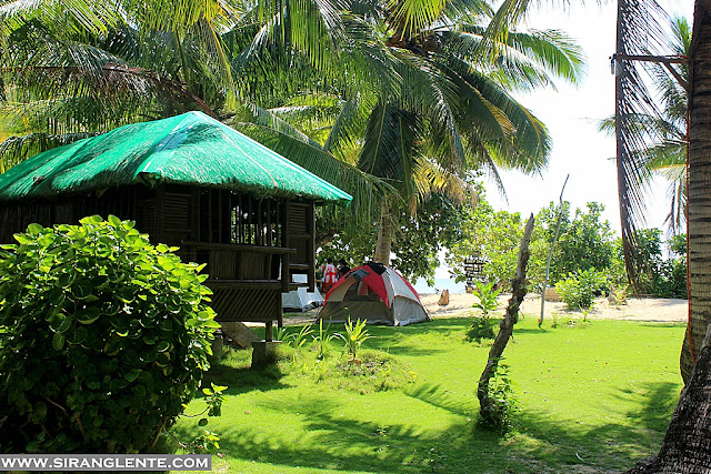 Cagbalete resorts