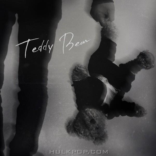 DAVII – Teddy Bear (feat. Jin Ah Kwon) – Single