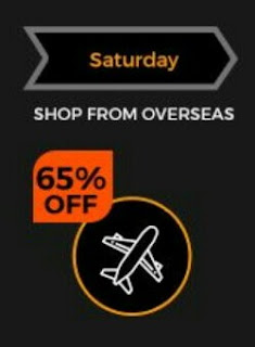 , Jumia black friday deals will be taking us Overseas via Jumia Global