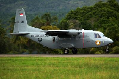 U-611 TNI-AL