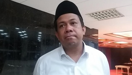Komentari Pidato Visi Indonesia Jokowi, Fahri Hamzah 'Enggak' Paham Tentang Hilangnya Konsep Negara Hukum