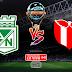 EN VIVO HD: Atlético Nacional vs River Plate TRANSMISIÓN GRATIS!