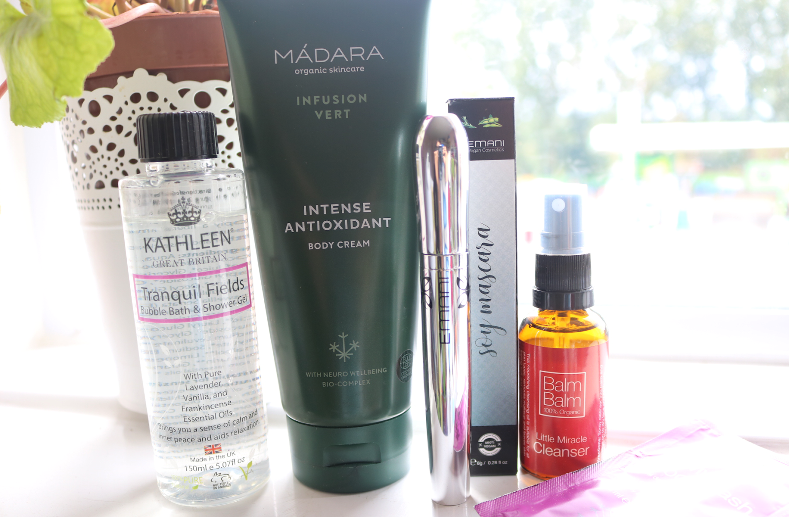 LoveLula Beauty Box - September 2019 review
