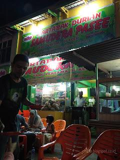 Geudong,  Aceh