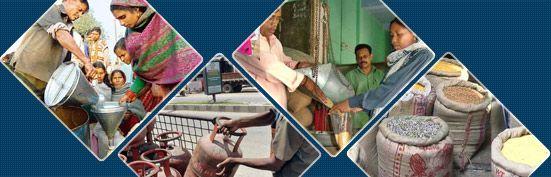 Ration Card Gujarat