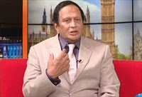 Conversation with Kathar master by Yoga Thinesh about SL presidential election 2015