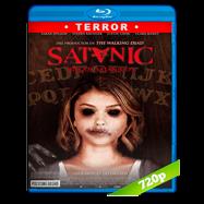 Satanic: Juegos satánicos (2016) BRRip 720p Audio Dual Latino-Ingles