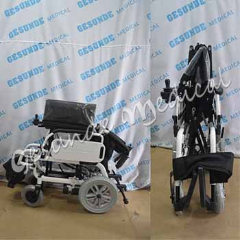 grosir kursi roda elektrik