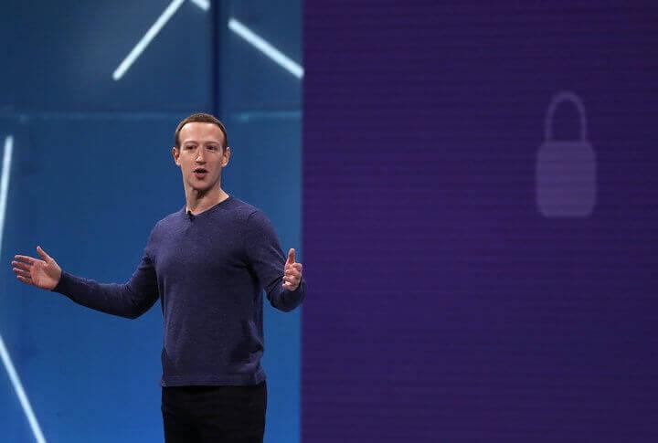 Mark Zuckerberg, فيسبوك,مارك زكربيرج