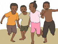 Bagaimana Kekuatan Bermain Membantu Anak Berkembang