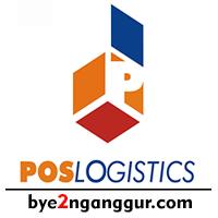 Lowongan Kerja PT POS Logistics 2019