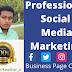professional social media marketing