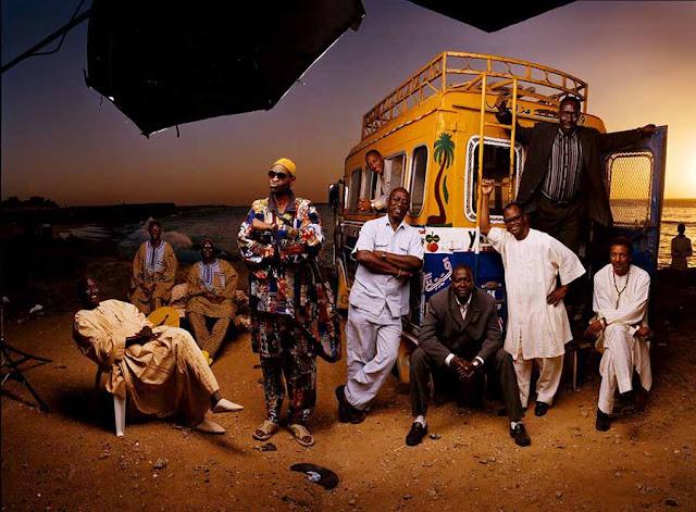 Musique, groupe, orchestre, Orchestra, baobab, soul, jazz, percussionniste, saxophoniste, festival, concert, live, rythme, chanteur, instrument, danse, LEUKSENEGAL, Dakar, Sénégal, Afrique