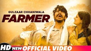Farmer Lyrics Gulzaar Chhaniwala