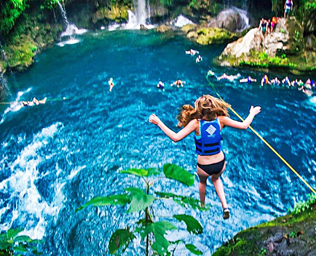 Su belleza y vegetación, sus cascadas asombrosas, sus cuevas y ríos convierten esta maravillosa región en un genuino paraíso donde vale la pena viajar, explorar y disfrutar con nuestros amigos.