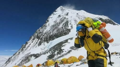 Nepal remeasure the height of Everest Mount
