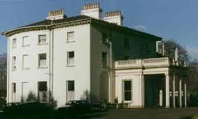 Portglenone House, County Antrim