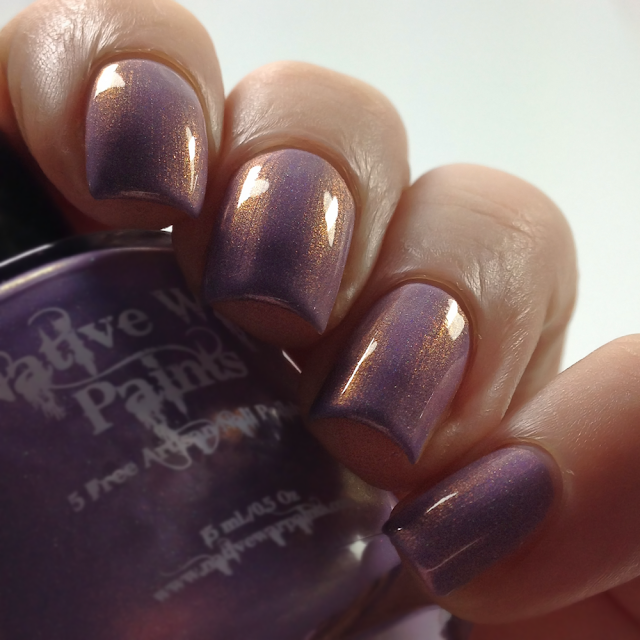 Native War Paints-Blooming Sunrise