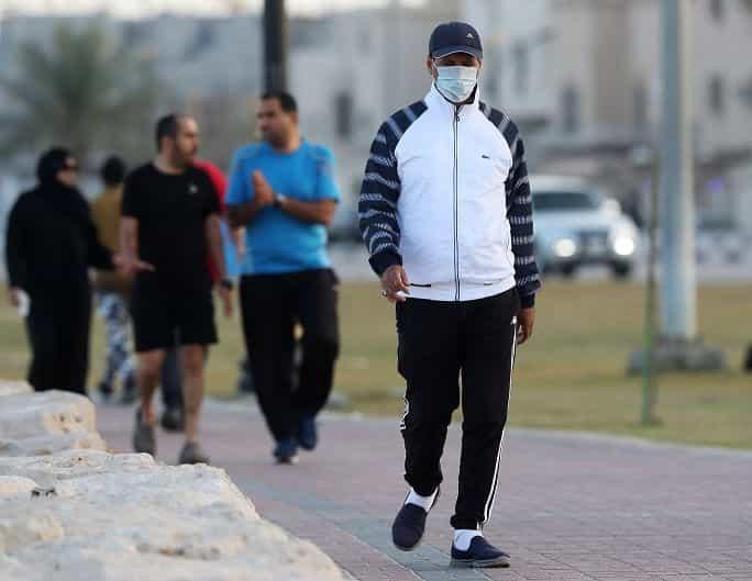 Saudi Arabia faces the Coronavirus