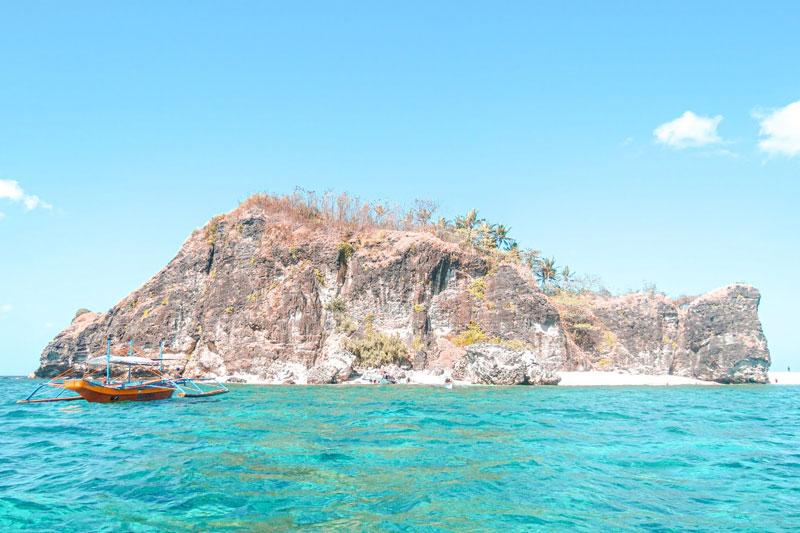 Camarsa Island