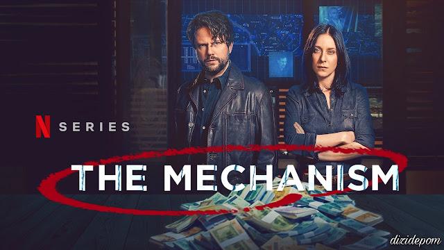The Mechanism Dizisi İndir-İzle 720p | Yabancı Dizi İndir - Yabancı Dizi İzle [Bölüm Bölüm İndir]