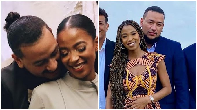 South African rapper, AKA's fiance falls to death from hotel top floor