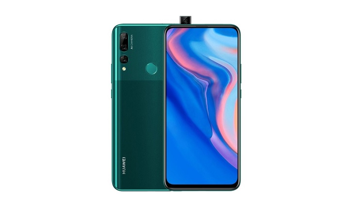 Huawei Y9 Prime 2019 to Launch in PH