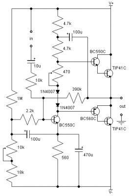 Audio Output Transformer Wiring High Voltage Transformer