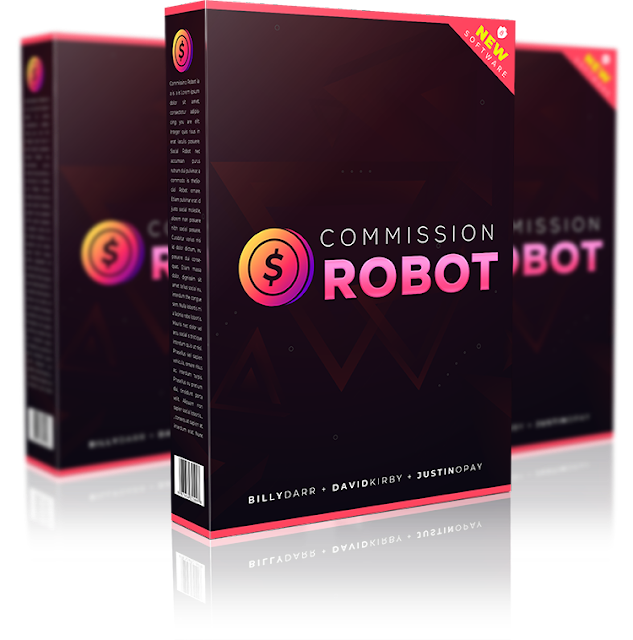[GIVEAWAY] Commission Robot [Build Your Online Store In 60 Seconds]