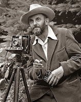 Ansel Adams: in the public domain