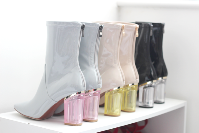 public desire chloe boots shoe storage inspiration
