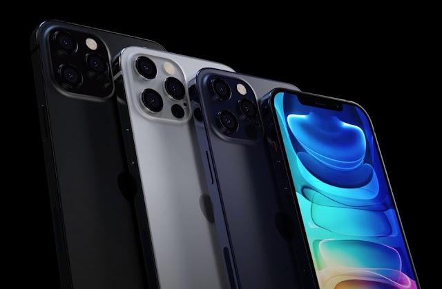 """Iphone 12 की सीरीज से 13th अक्टूबर को एक """"digital event"""" में उठ सकता  है पर्दा"""