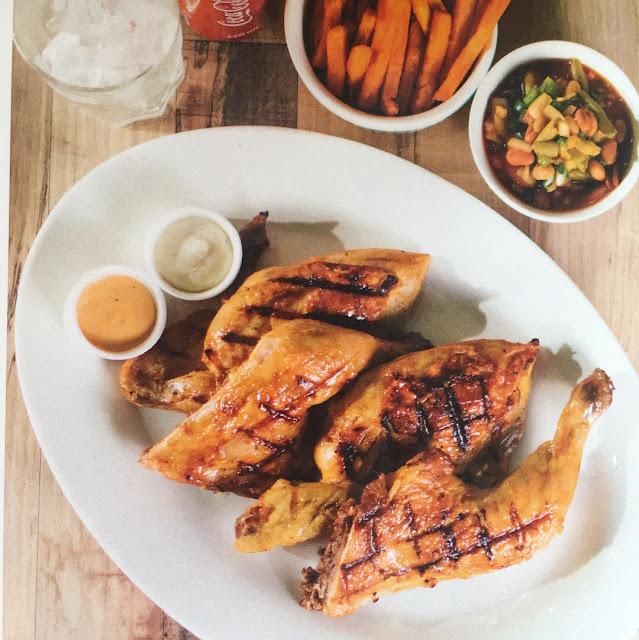 Ayam Panggang Galito's